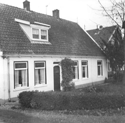 Hoofdweg W 0269 197_ Huize Mienis