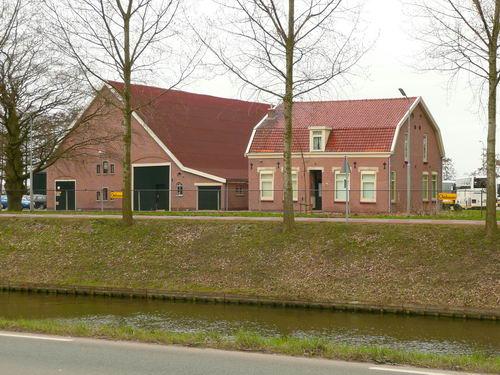 Hoofdweg W 0329 2009