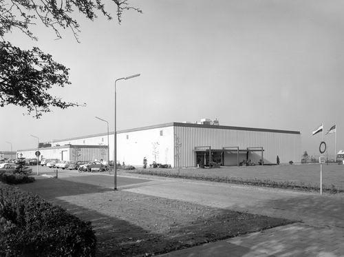 Hoofdweg W 0601 1959 Woodward