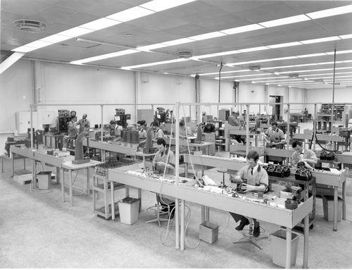 Hoofdweg W 0601 1959 Woodward Interieur 01