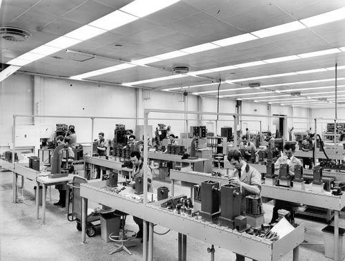 Hoofdweg W 0601 1959 Woodward Interieur 02