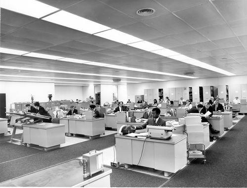 Hoofdweg W 0601 1959 Woodward Interieur 03