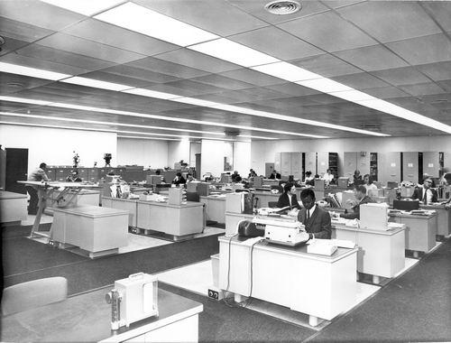 Hoofdweg W 0601 1959 Woodward Interieur 04