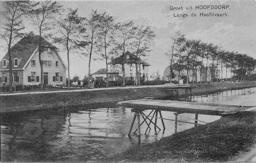 Hoofdweg W 0629 627 ev 1923
