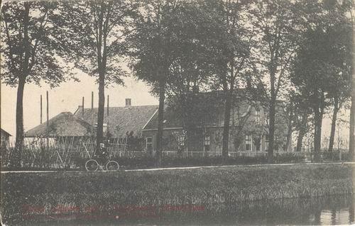 Hoofdweg W 0659 1907 Hoeve Buitenrust
