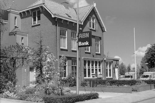 Hoofdweg W 0663a 1979 Postkantoor