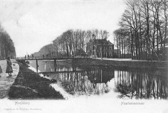 Hoofdweg W 0670 1903 Raadhuis 02
