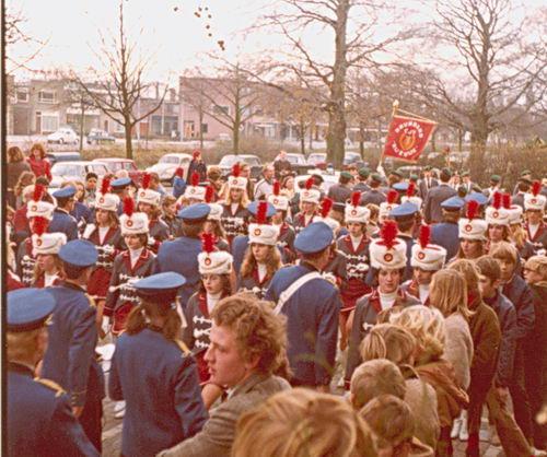 Hoofdweg W 0671 1970 Intocht Sinterklaas 01