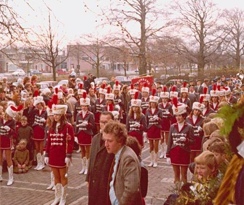 Hoofdweg W 0671 1970 Intocht Sinterklaas 02
