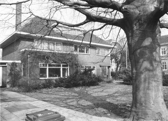 Hoofdweg W 0677 Dr Smit 1986