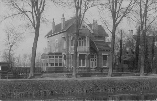 Hoofdweg W 0679 1912