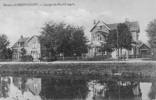 Hoofdweg W 0679-681 1925