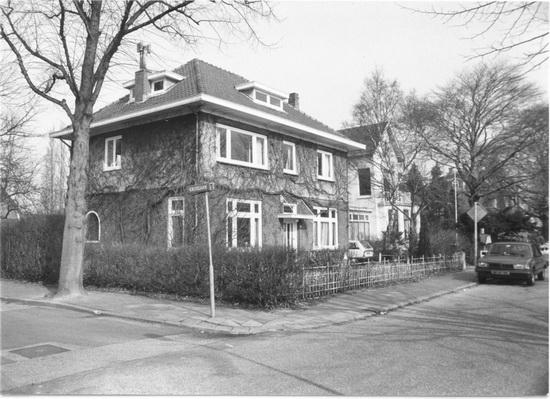 Hoofdweg W 0681 1986