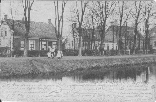 Hoofdweg W 0681-671 1904