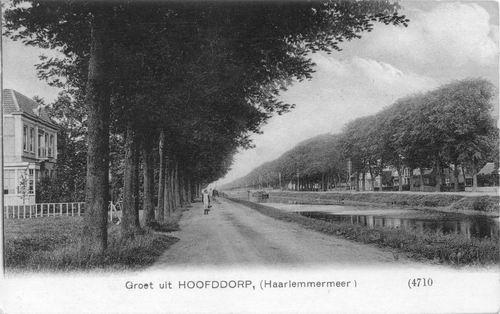 Hoofdweg W 0689 1908 Notariswoning 01