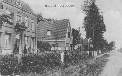 Hoofdweg W 0689-685 1921 Notarishuis