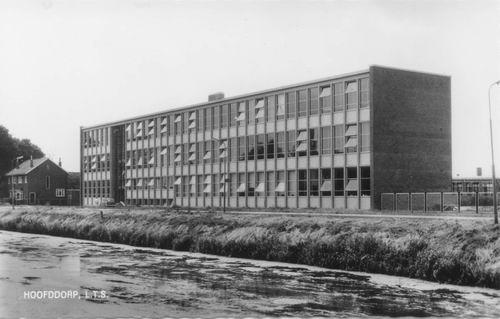 Hoofdweg W 0709 LTS 1964