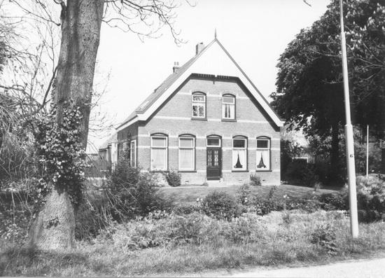 Hoofdweg W 0723 1983 Korver
