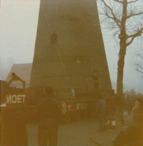 Hoofdweg W 0741 1977 Eersteling Verplaatsing 51