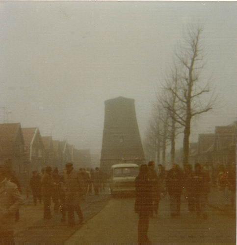 Hoofdweg W 0741 1977 Eersteling Verplaatsing 52