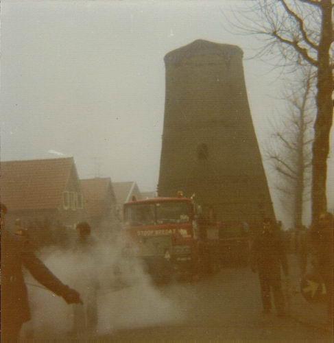 Hoofdweg W 0741 1977 Eersteling Verplaatsing 54