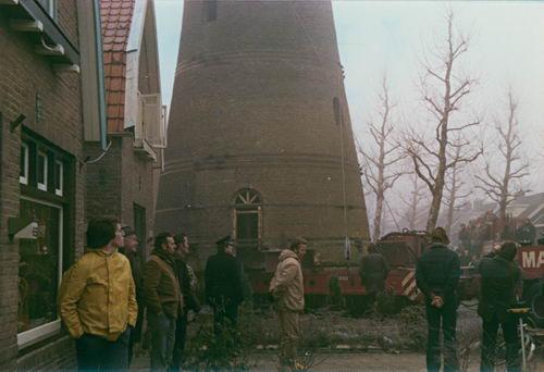 Hoofdweg W 0741 1977 Eersteling Verplaatsing 87_1