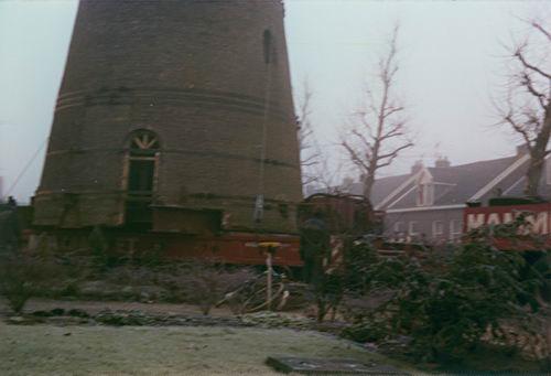 Hoofdweg W 0741 1977 Eersteling Verplaatsing 88_1