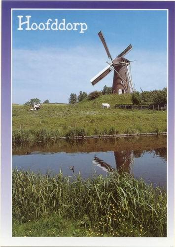 Hoofdweg W 0741 1999 Eersteling 1999
