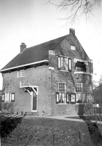Hoofdweg W 0897 1941 Huize J G N Geertzema 01