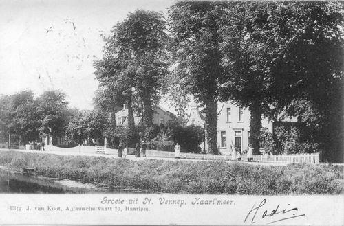 Hoofdweg W 1175 1907