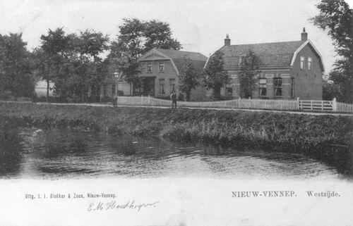Hoofdweg W 1181 1903