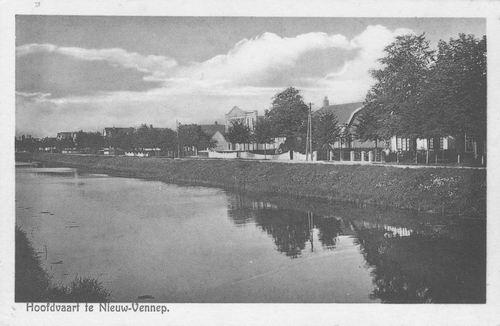 Hoofdweg W 1181 1925