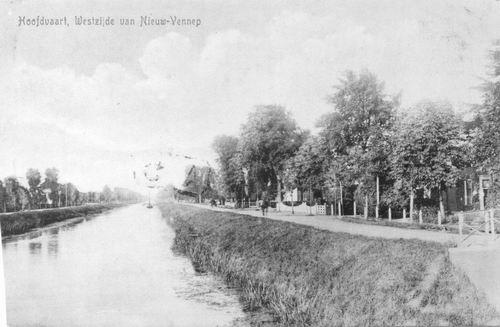 Hoofdweg W 118_ 1921