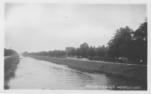 Hoofdweg W 118_ 1931