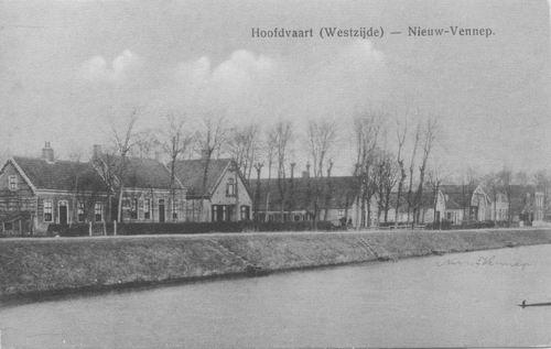 Hoofdweg W 119_ 1904 ZwW