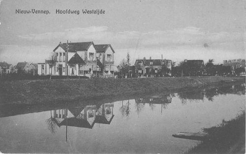 Hoofdweg W 1213 1215 1928