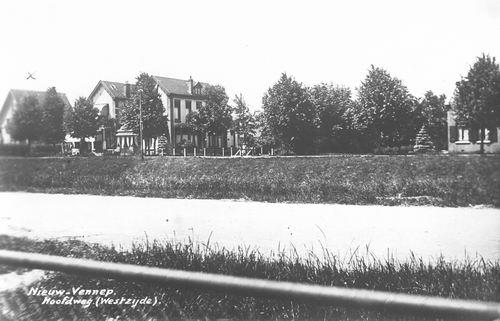 Hoofdweg W 1213 1215 1934