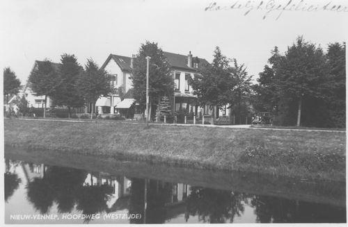 Hoofdweg W 1213 1215 1945