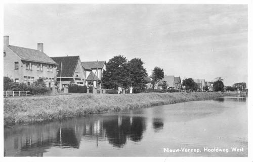 Hoofdweg W 1215ev 1950