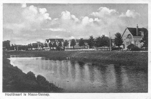 Hoofdweg W 121_ 1927