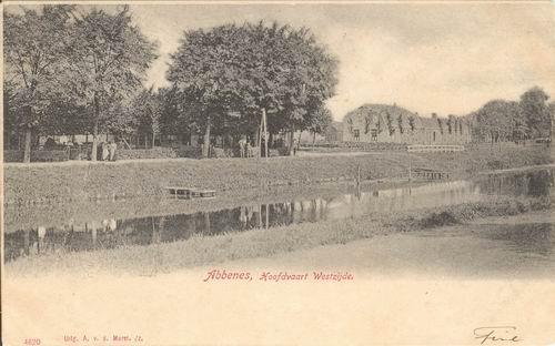 Hoofdweg W 1561 1904 de Tonnekamp