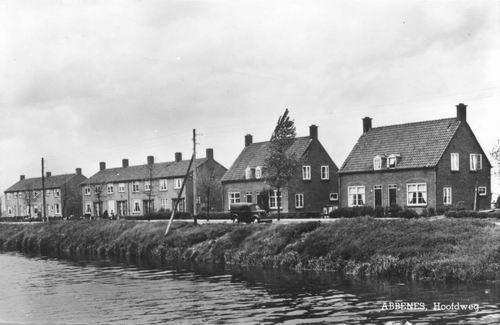 Hoofdweg W 1649-1671 1967
