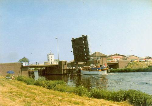Huigsloterdijk 005_ 1980 Oude Weteringbrug