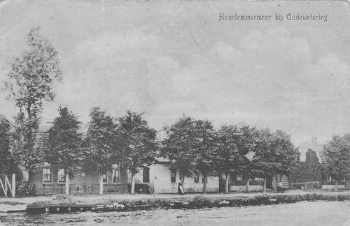 Huigsloterdijk 006_ 1922 bij Oude Wetering_2