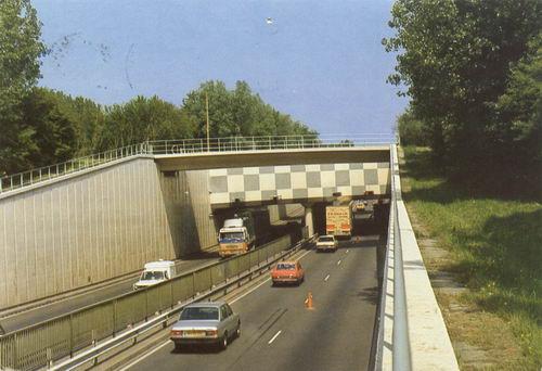 Huigsloterdijk 013_ Aquaduct 1980
