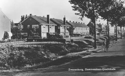 IJtochtkade 1961 en Domineeslaan 01