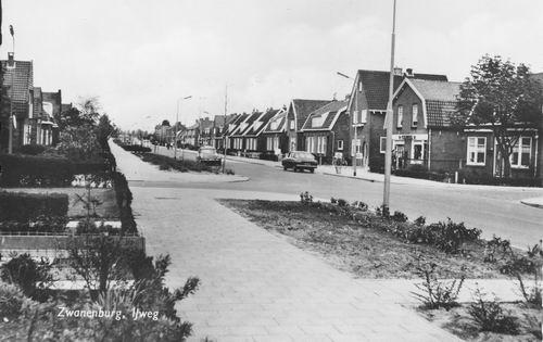 IJweg O 0080- 1965 kruising Olmenlaan