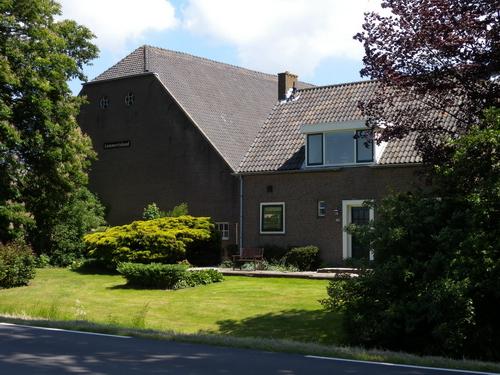 IJweg O 0264 2010 Boerderij Lammertsland