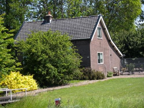 IJweg O 0432 2010 Huize
