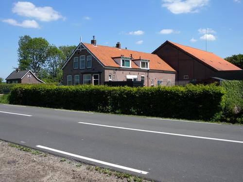IJweg O 0436 2010 Boerderij 02